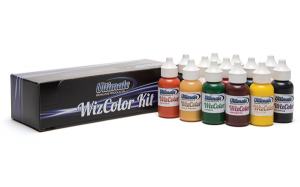 Wizard Colour Kit