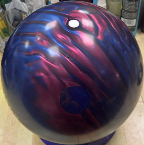 2nd Hand / Pre-Owned : Brunswick C-System 2.5