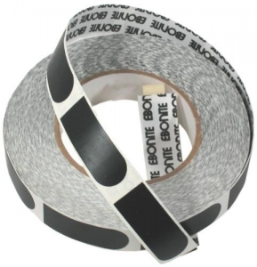 1 inch 500 Piece Roll Tape