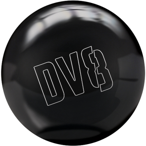 DV8 Just Black