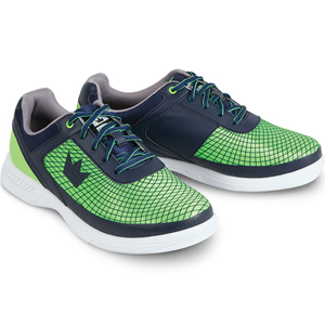 Frenzy Green-Navy
