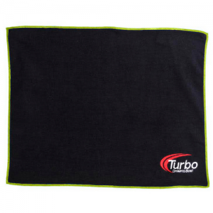 Turbo Deluxxx Absorbent Towel Green