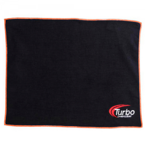 Turbo Deluxxx Absorbent Towel Orange