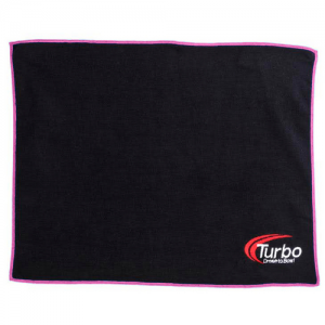 Turbo Deluxxx Absorbent Towel Pink